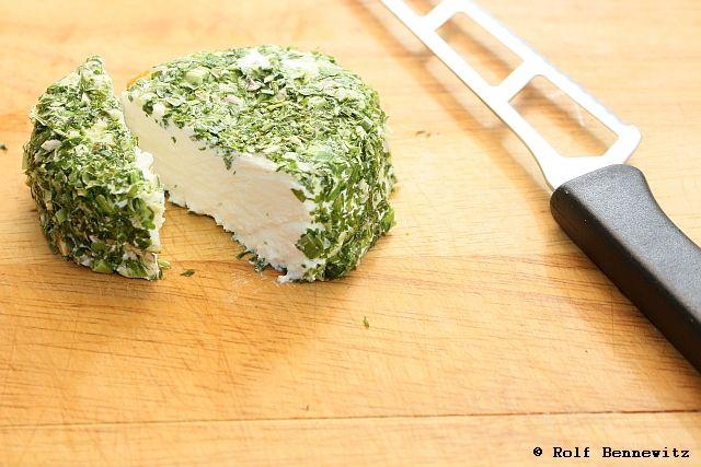 fertiger Käse